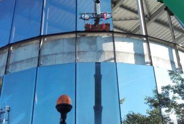 zasklení fitcentra pátkova (4)